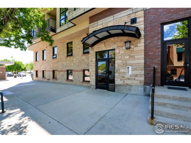 200 S College Ave #204, Fort Collins, CO 80524 (MLS #851357) :: The Daniels Group at Remax Alliance