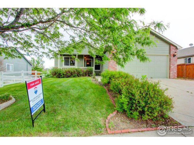 802 S Tyler Ave, Loveland, CO 80537 (MLS #851360) :: Downtown Real Estate Partners
