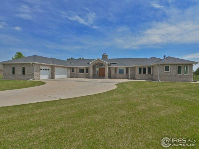102 Grand View Cir, Mead, CO 80542 (MLS #851361) :: Kittle Real Estate