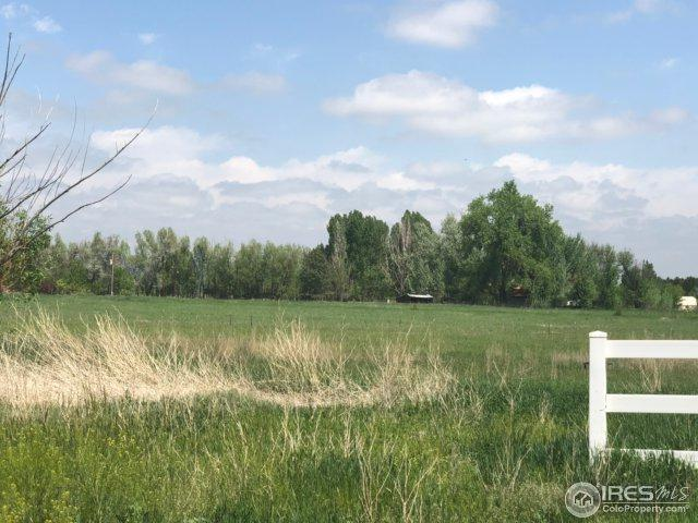 7630 Plateau Rd, Longmont, CO 80503 (MLS #851373) :: The Daniels Group at Remax Alliance