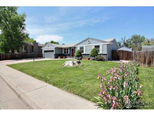 1119 White Elm Dr, Loveland, CO 80538 (MLS #851393) :: Downtown Real Estate Partners