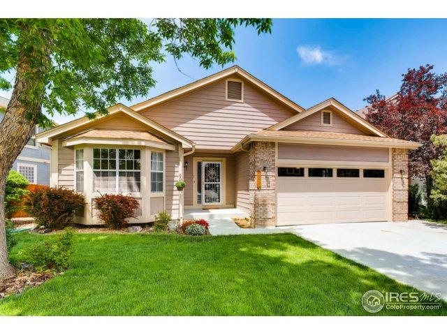 2579 W 109th Ave, Westminster, CO 80234 (#851396) :: My Home Team
