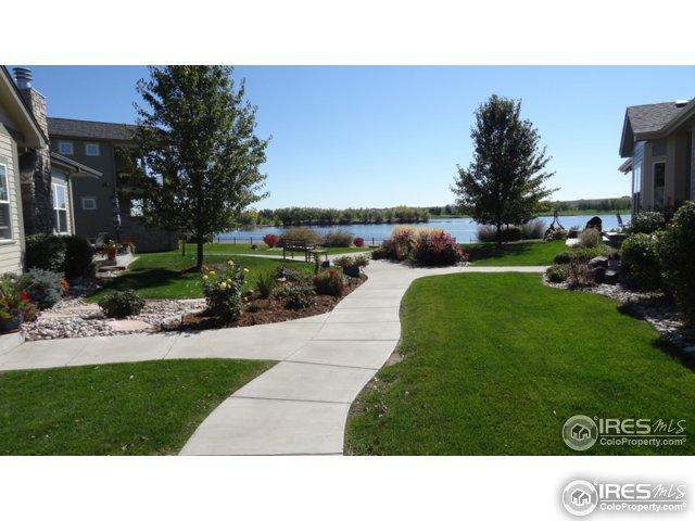 1500 Waterfront Dr, Windsor, CO 80550 (MLS #851399) :: The Daniels Group at Remax Alliance