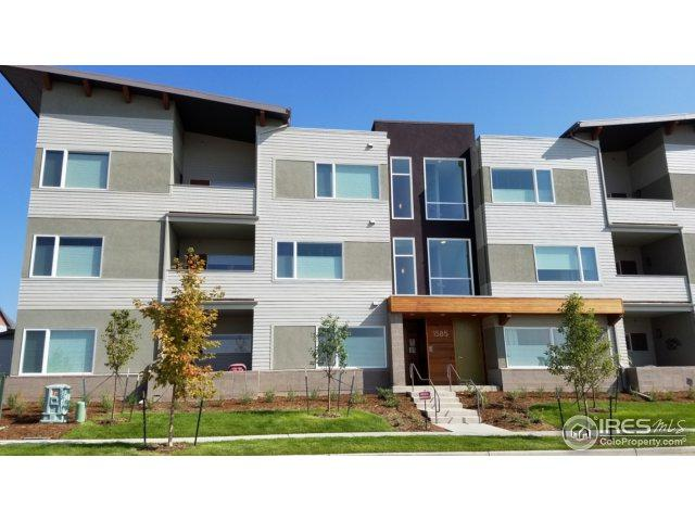 1585 Hecla Way #302, Louisville, CO 80027 (#851405) :: The Griffith Home Team
