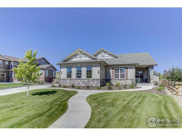 2377 Palomino Dr, Fort Collins, CO 80525 (MLS #851420) :: The Daniels Group at Remax Alliance