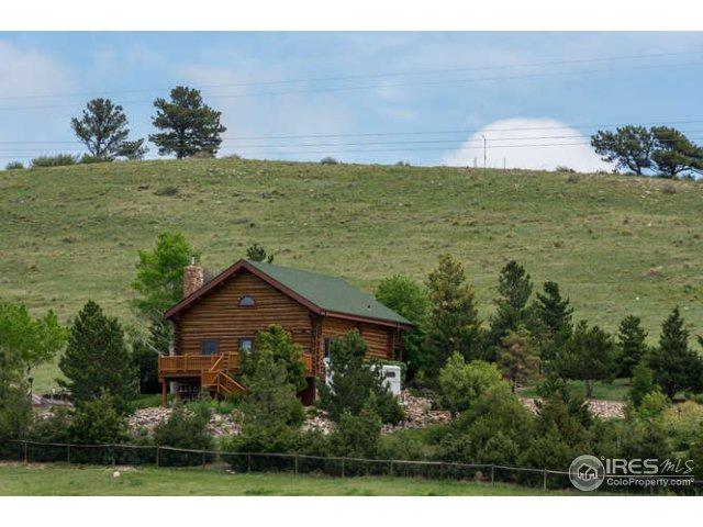 7120 Bennet Rd, Berthoud, CO 80513 (MLS #851422) :: The Daniels Group at Remax Alliance