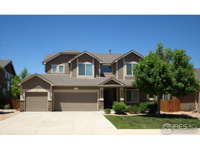 2676 Pochard Ct, Johnstown, CO 80534 (MLS #851426) :: The Daniels Group at Remax Alliance
