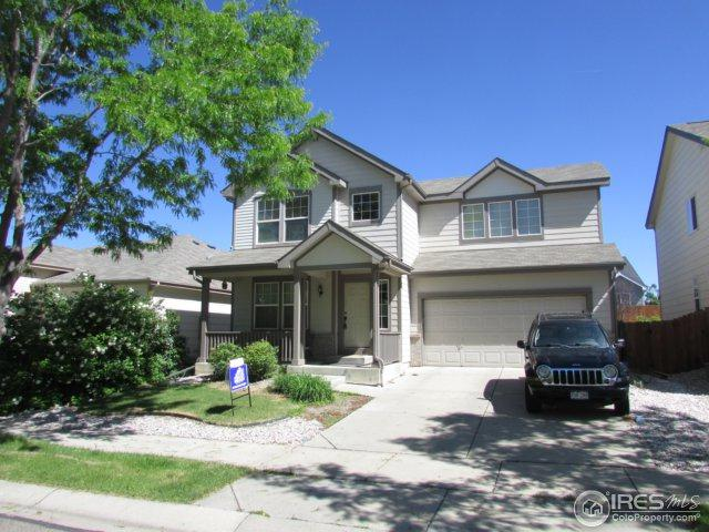 1908 Fossil Creek Pkwy, Fort Collins, CO 80528 (MLS #851439) :: The Daniels Group at Remax Alliance