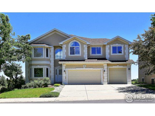 4202 Red Fox Rd, Fort Collins, CO 80526 (MLS #851442) :: The Daniels Group at Remax Alliance