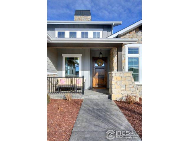 3982 Ridgeline Dr, Timnath, CO 80547 (MLS #851446) :: Downtown Real Estate Partners