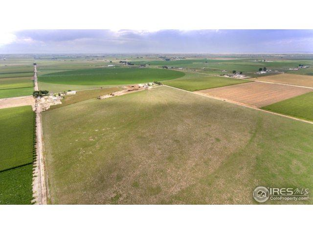 0 County Road 43, Ault, CO 80610 (MLS #851452) :: The Daniels Group at Remax Alliance
