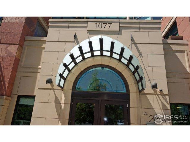 1077 Canyon Blvd #201, Boulder, CO 80302 (MLS #851453) :: Colorado Home Finder Realty