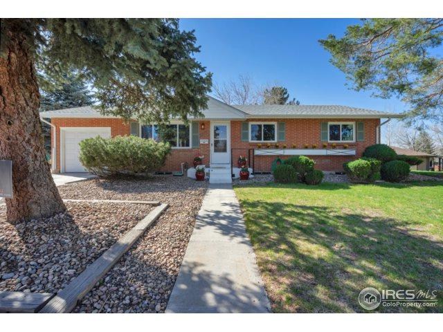 2111 Alkire St, Golden, CO 80401 (MLS #851457) :: The Daniels Group at Remax Alliance