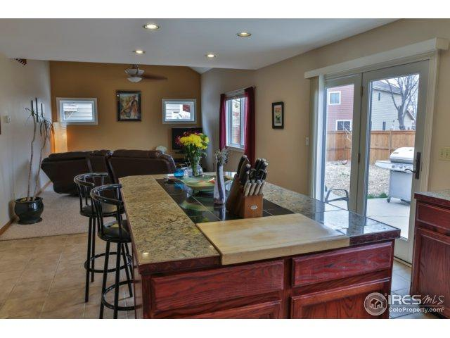 2637 Cedarwood Dr, Fort Collins, CO 80526 (MLS #851461) :: The Daniels Group at Remax Alliance