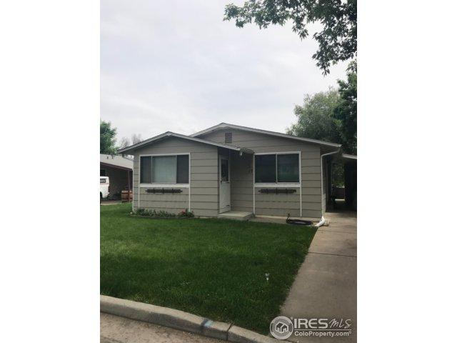 17 Reed Pl, Longmont, CO 80504 (#851467) :: My Home Team