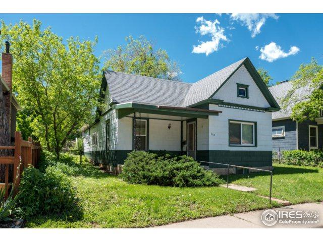 610 Dewey Ave, Boulder, CO 80304 (#851479) :: My Home Team