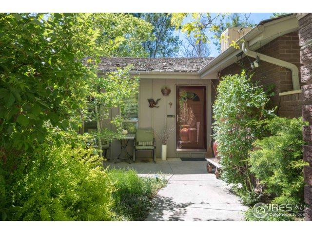 7145 Bonny Brook Ct, Niwot, CO 80503 (MLS #851545) :: 8z Real Estate