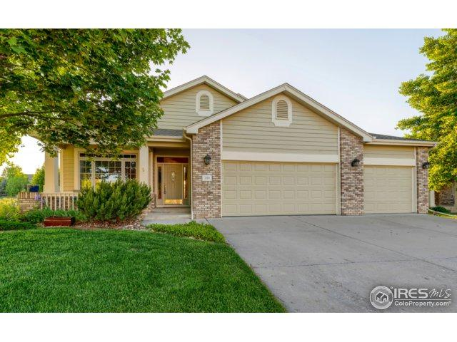 798 Pioneer Pl, Windsor, CO 80550 (MLS #851554) :: 8z Real Estate