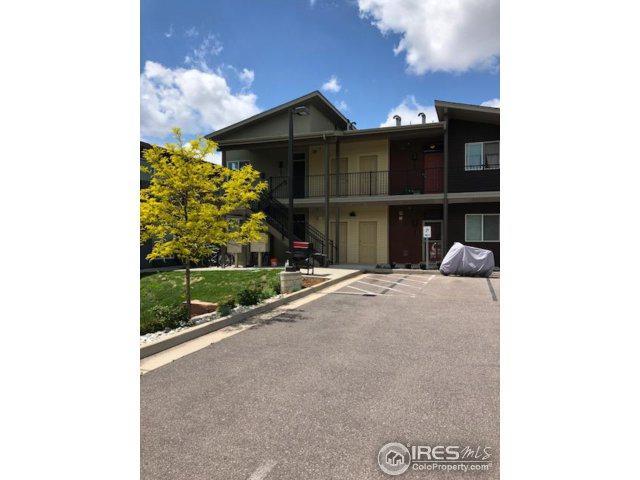 4600 17th St, Boulder, CO 80304 (MLS #851577) :: Colorado Home Finder Realty