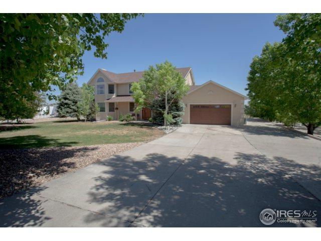 15380 Ironton St, Brighton, CO 80602 (#851658) :: My Home Team