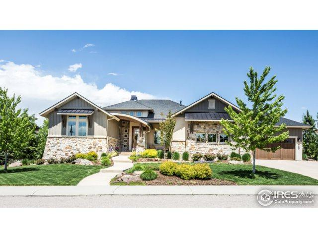 6412 Engh Pl, Timnath, CO 80547 (MLS #851678) :: The Daniels Group at Remax Alliance
