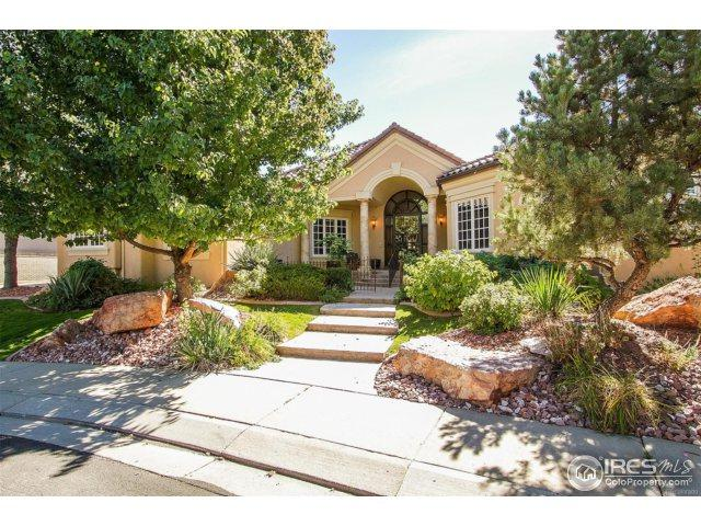 4320 Augusta Dr, Broomfield, CO 80023 (MLS #851687) :: Colorado Home Finder Realty