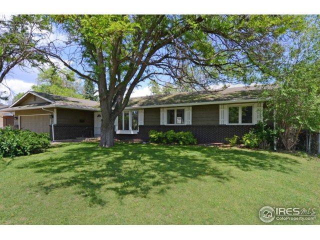 1308 Birch St, Fort Collins, CO 80521 (MLS #851688) :: 8z Real Estate