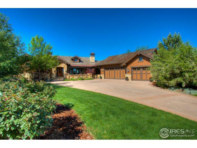 6481 Engh Pl, Timnath, CO 80547 (MLS #851699) :: The Daniels Group at Remax Alliance