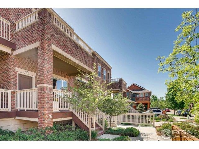 1850 Yaupon Ave C-3, Boulder, CO 80304 (MLS #851705) :: The Daniels Group at Remax Alliance