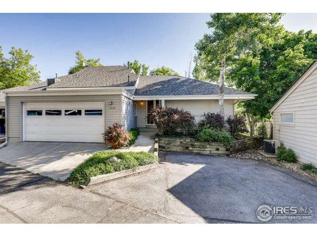 4952 Carter Ct, Boulder, CO 80301 (MLS #851746) :: Tracy's Team