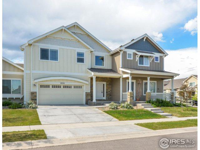 2932 Caspian Way, Fort Collins, CO 80525 (MLS #851854) :: The Daniels Group at Remax Alliance
