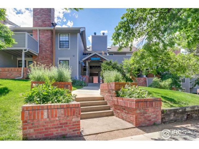 1405 Broadway #205, Boulder, CO 80302 (MLS #851857) :: Colorado Home Finder Realty