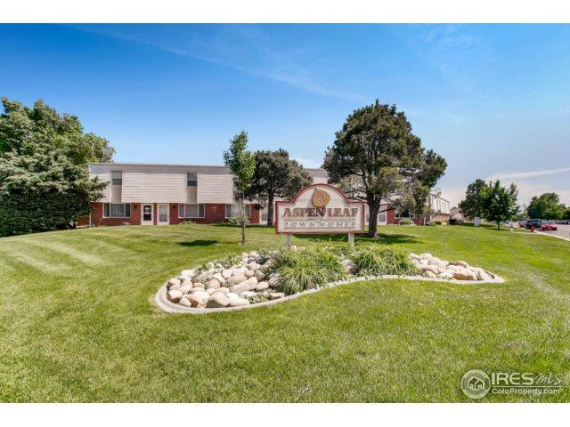 221 Chestnut St #6, Windsor, CO 80550 (#851894) :: My Home Team