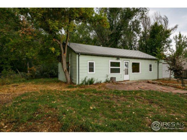 1475 Marshall Rd, Boulder, CO 80305 (MLS #852055) :: 8z Real Estate