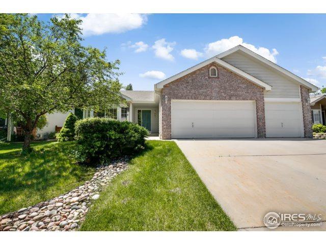607 Flagler Rd, Fort Collins, CO 80525 (MLS #852112) :: Colorado Home Finder Realty