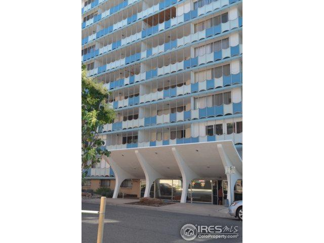 1155 Ash St #303, Denver, CO 80220 (MLS #852145) :: The Daniels Group at Remax Alliance