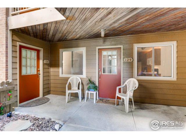 3393 Madison Ave #129, Boulder, CO 80303 (MLS #852191) :: Colorado Home Finder Realty