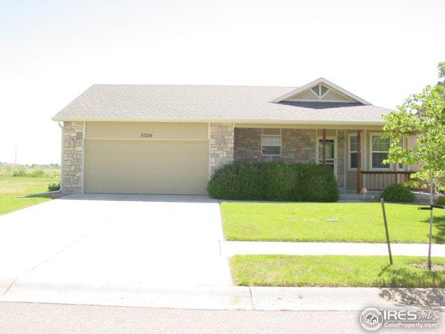 3320 Syrah St, Greeley, CO 80634 (MLS #852194) :: Colorado Home Finder Realty