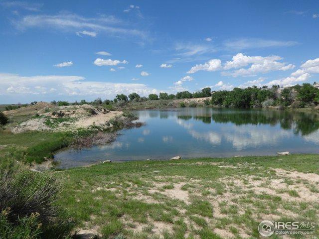 0 Tbd, Fort Morgan, CO 80701 (MLS #852233) :: 8z Real Estate