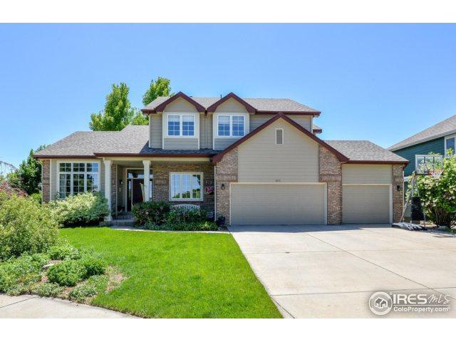 1815 Feltleaf Ct, Fort Collins, CO 80528 (MLS #852314) :: Colorado Home Finder Realty
