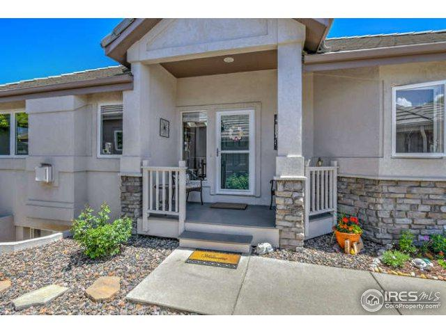 2595 W 107th Pl, Westminster, CO 80234 (MLS #852318) :: The Daniels Group at Remax Alliance