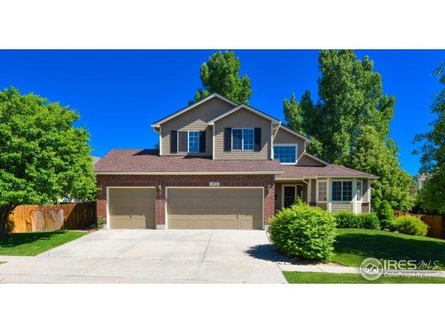 632 Prichett Ct, Fort Collins, CO 80525 (MLS #852372) :: Colorado Home Finder Realty