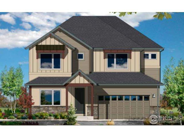 353 Mcconnell Dr, Lyons, CO 80540 (#852405) :: The Peak Properties Group