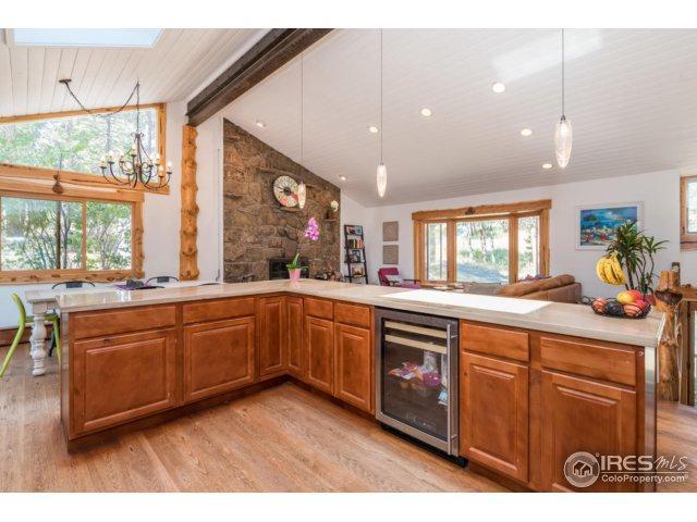 51 Pineview Ln, Boulder, CO 80302 (MLS #852407) :: 8z Real Estate