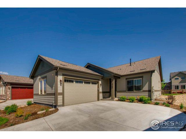 4185 Long Pine Lake Dr, Loveland, CO 80538 (MLS #852416) :: The Daniels Group at Remax Alliance