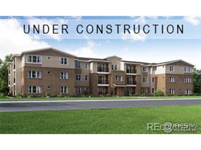 15345 W 64th Dr #101, Arvada, CO 80007 (MLS #852442) :: Colorado Home Finder Realty