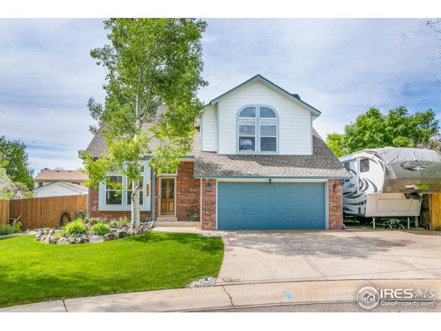 1043 Deer Creek Ln, Fort Collins, CO 80526 (MLS #852451) :: 8z Real Estate