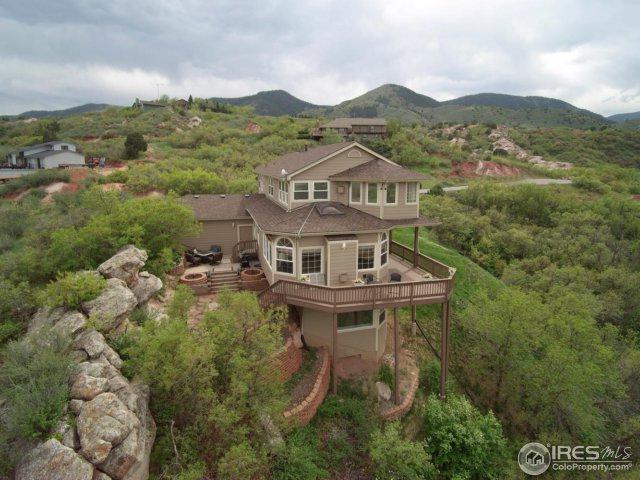 13095 W Mustang Way, Littleton, CO 80127 (#852478) :: My Home Team