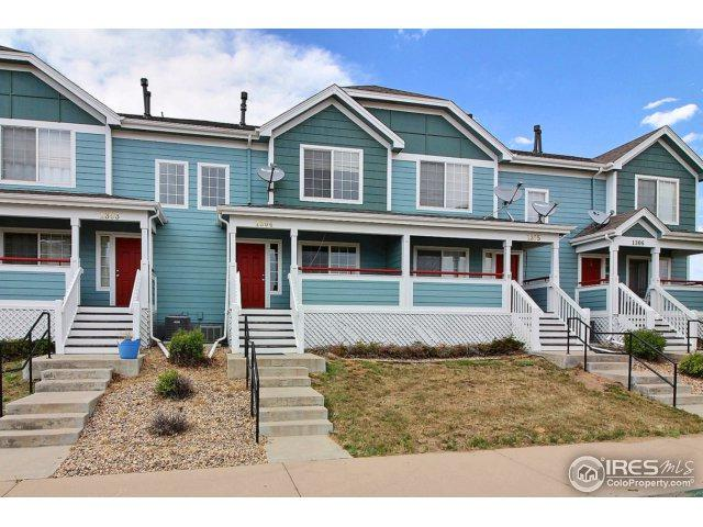 3660 W 25th St #1304, Greeley, CO 80634 (#852490) :: My Home Team