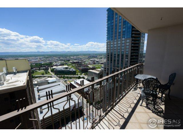 1020 15th St 38LM, Denver, CO 80202 (MLS #852527) :: The Daniels Group at Remax Alliance